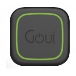 Goui LUX 10000mAh QI Type-C Power Bank - (G-EB10WIRE)