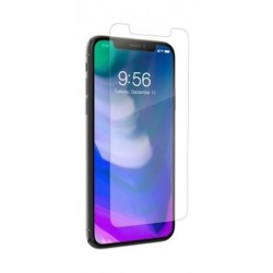 ZAGG - iPhone X Invisible Shield Glass Screen Protector - ZG-200101013