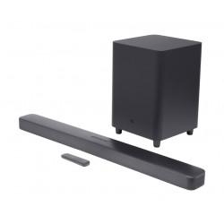 JBL Bar 5.1 Channel 4K Ultra HD  Wireless Soundbar - Black