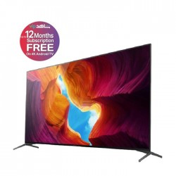 "Sony 55"" Android 4K LED TV (KD-55X9500H)"