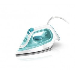 Braun TexStyle 3 Steam Iron 2350W - Turquoise