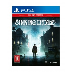 The Sinking City - PlayStation 4 Game