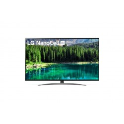 LG 65-inch 4K Ultra HD Smart Nano Cell TV - 65SM8600PVA