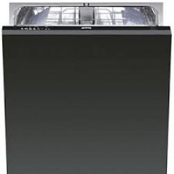Smeg 60Cm Dishwasher (ST647SA-1)