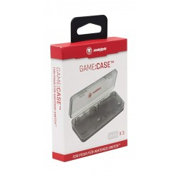 Snakebyte Nintendo Switch Game Travel Case - (SB-U010725)