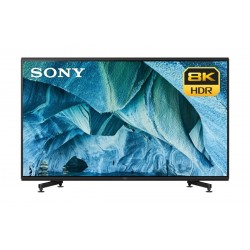 Sony 85-inches Android 8K HDR LED TV - (KD-85Z9G)