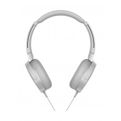 Sony Extra Bass Headphone (MDR-XB550AP) - White