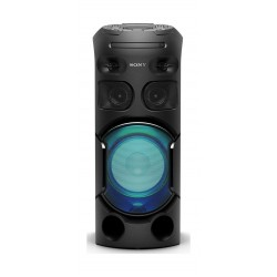 Sony MHC-V41D  High Power Audio System with Bluetooth Technology - Black