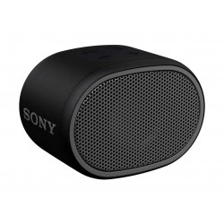 Sony XB01 Bluetooth Compact Portable Speaker - Black