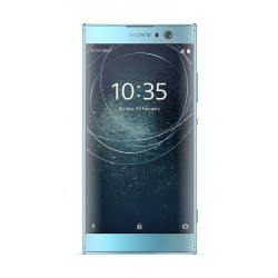 Sony Xperia XA2 32GB Phone - Blue