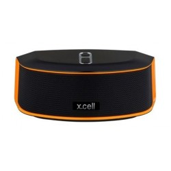 Xcell Wireless Bluetooh Portable Speaker (SP-300) - Black