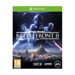 Star Wars: BattleFront II Standard Edition - Xbox One Game