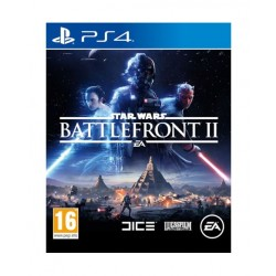 Star Wars: BattleFront II Standard Edition - PlayStation 4 Game