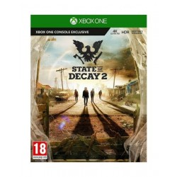 State Of Decay 2 - XBOX One Game