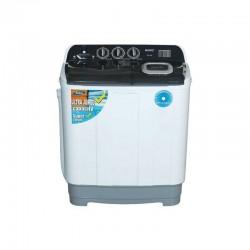 Basic 6KG Twin Tub Washing Machine (BW-T600) - White