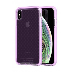 Tech21 Evo Check Case For iPhone XS Max (6138) - Orchid