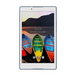 LENOVO Tab 3 8-inch 16GB 4G LTE Tablet - White