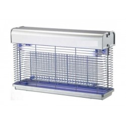 TAT 2X08W Insect Killer 26W (GB1-16) - Silver