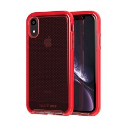Tech21 Evo Check iPhone XR Case (T21-6514) - Rouge