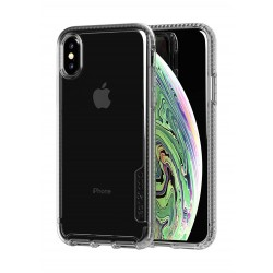 Tech21 Pure Clear iPhone XS Case (T21-6182) - Clear