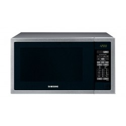 Samsung Countertop Microwave, 1000W 40L, White Front View