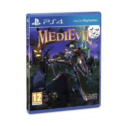 The MediEvil - PlayStation 4 Game