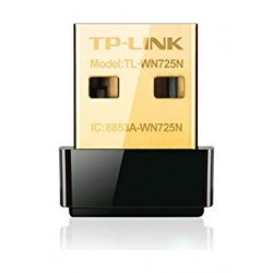 150Mbps Wireless N Nano USB Adapter Front View