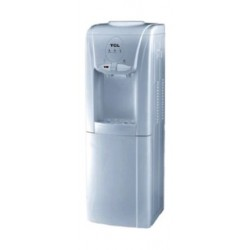 TCL Hot & Cold Water Dispenser (TY-LYR20S) - Silver