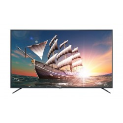 TCL 55-inch Ultra HD Smart LED TV - 55P8M