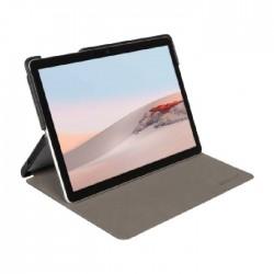 "GECKO Book Cover for Microsoft Surface GO2 10"" (2020) - Black"