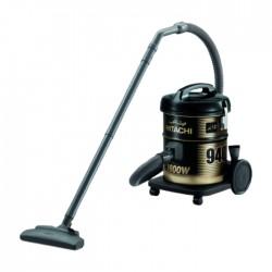 Hitachi 1600W 15 L Drum Vacuum Cleaners (CV-940Y) - Grey
