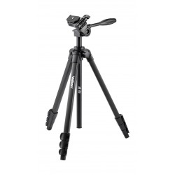 Velbon M45 3-Way Pan Head Tripod 155.4CM