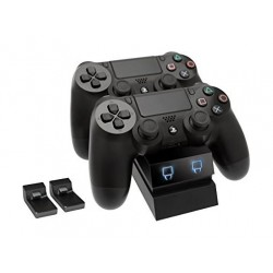 Venom Twin Docking Station For PS4