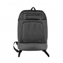 Promate Vertex BackPack For 15.6-inch Laptop - Black