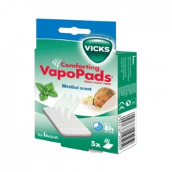 Scent Pads Humidification - VH7