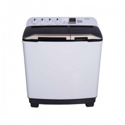Toshiba 10KG Top Load Washing Machine (VH-H110WBB) - White