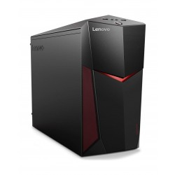 Lenovo Legion Y520 Tower Core i7 16GB RAM 2TB HDD Gaming Desktop - Black