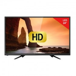 Wansa 24 inch HD LED TV - WLE24G7762 1