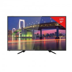 Wansa 32 inch Smart LED TV - WLE32G7762SN
