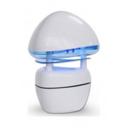 Wansa Insect Trap With UV-A Tube (CL-5004) - White