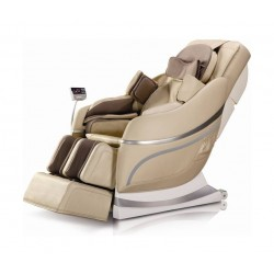 Wansa Full Body 3D Massage Chair (WM-2005) - Beige