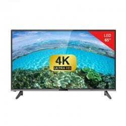 Wansa 65 inch 4K Ultra HD Smart LED TV - WUD65G8862S