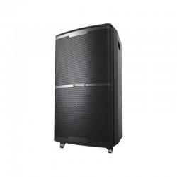 Wansa Trolley Speakers 15-inch Bluetooth - TBG15K