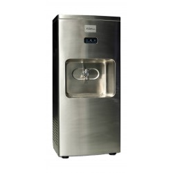 Wansa 20L Floorstanding Water Cooler (WCG1SAS) – Stainless Steel