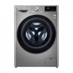 LG 10.5 KG Front Load Washer in KSA | Buy Online – Xcite