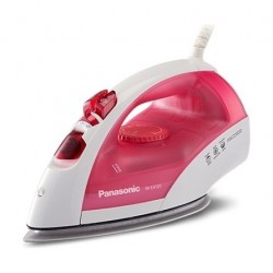 Panasonic 2150W Steam Iron - NI-E410TRTH