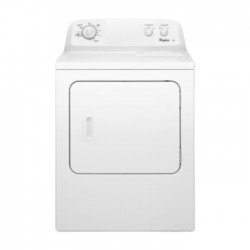 Whirlpool 7KG Vented Dryer in KSA | Buy Online – Xcite