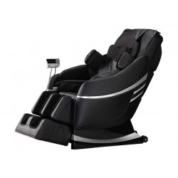 Wansa Full Body 3D Massage Chair (WM-4001) - Black