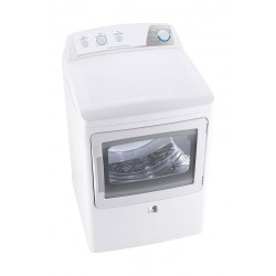 White Westinghouse 15KG Front Loading Air Vented Dryer – White
