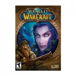 World of Warcraft [US] - 60Days - Prepaid Card